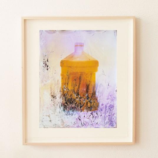 Matthew Brandt, Container #16