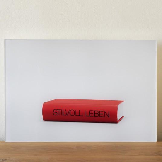 Limitierte Edition von Kim Schoen