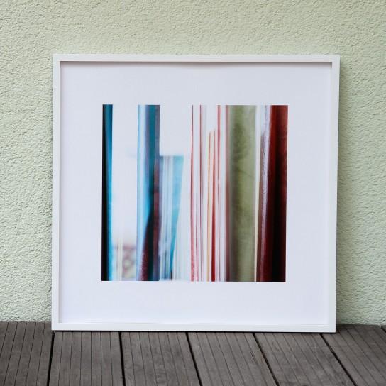 Candida Höfer, Colored Wood