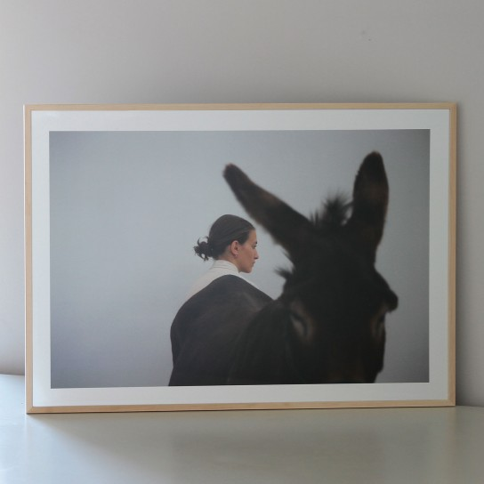 Anne Imhof, Untitled (Anne Imhof)
